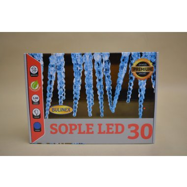 10-716 SOPLE LED 30L