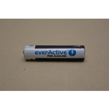 BATERIE EVERACTIVE  LR03 AAA