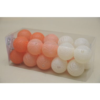 COTTON BALLS TV61014      20LD