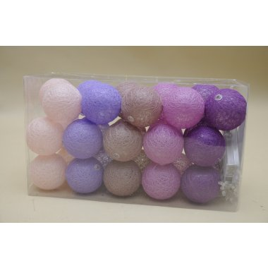 COTTON BALLS TV610035      30LD